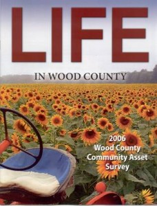 Life in Wood County